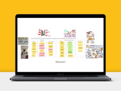 animation digitale, réunion en ligne, réunion à distance, animation à distance